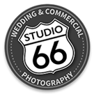 Studio 66 - Footer Logo