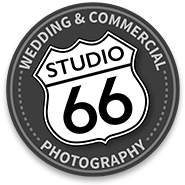 Studio 66 - Website Logo