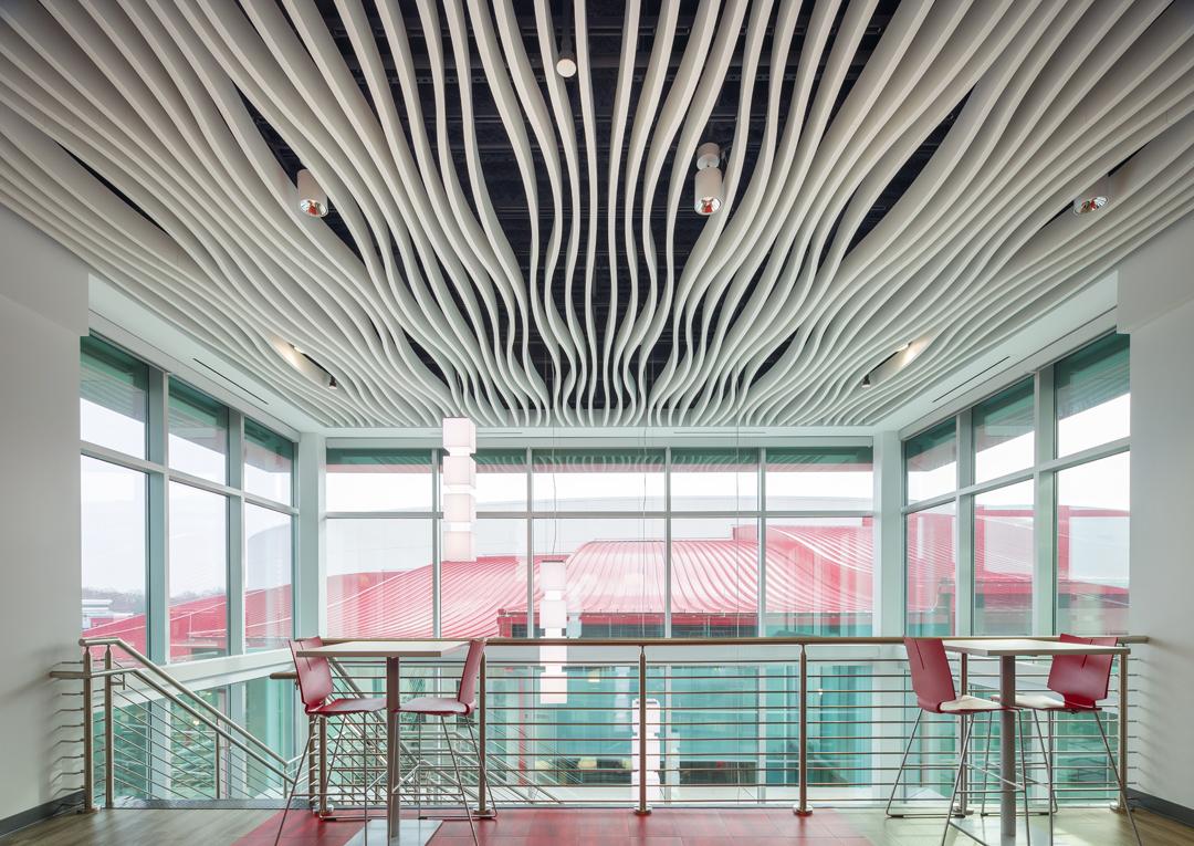 Architectural Photo