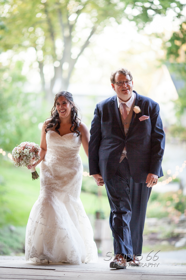 Canyon Run Ranch Cincinnati Wedding Photographer