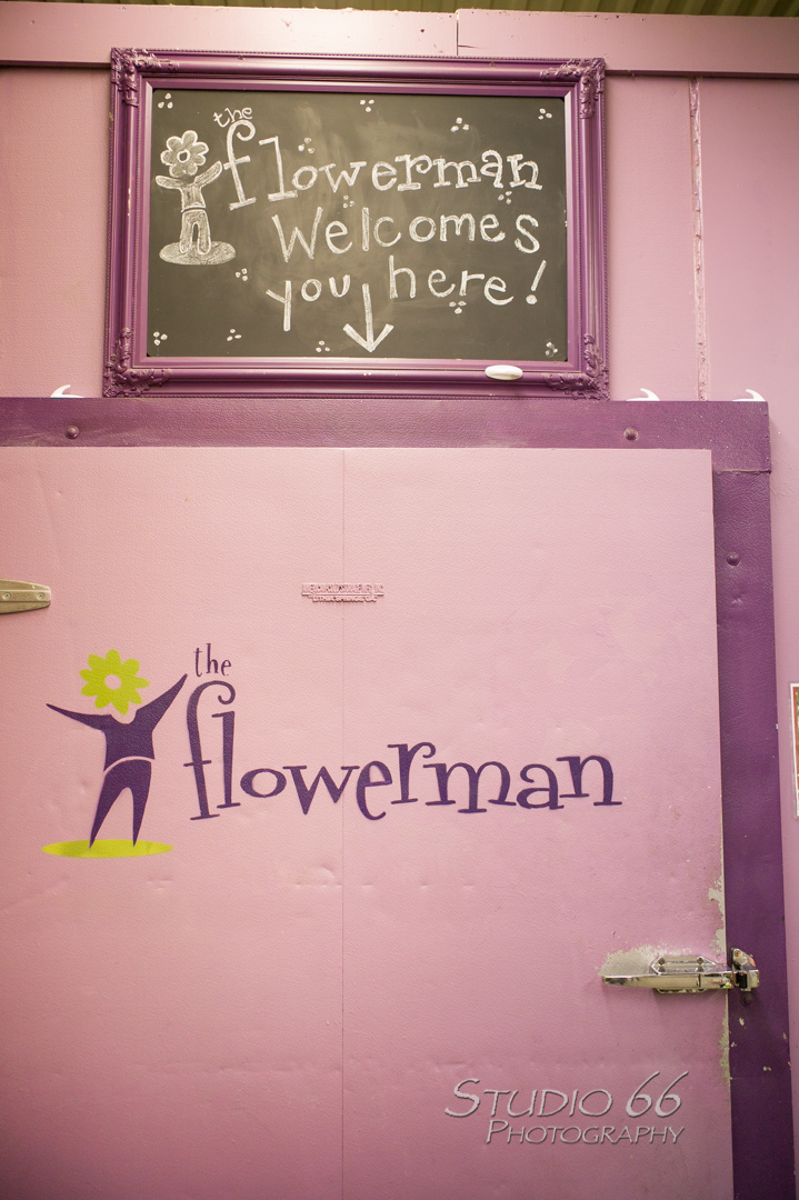 Vendor Feature | The Flowerman