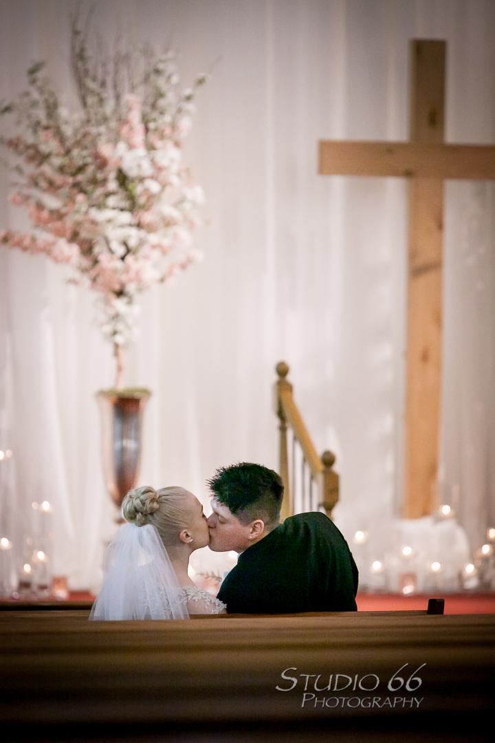 Married | Jordan & Sam