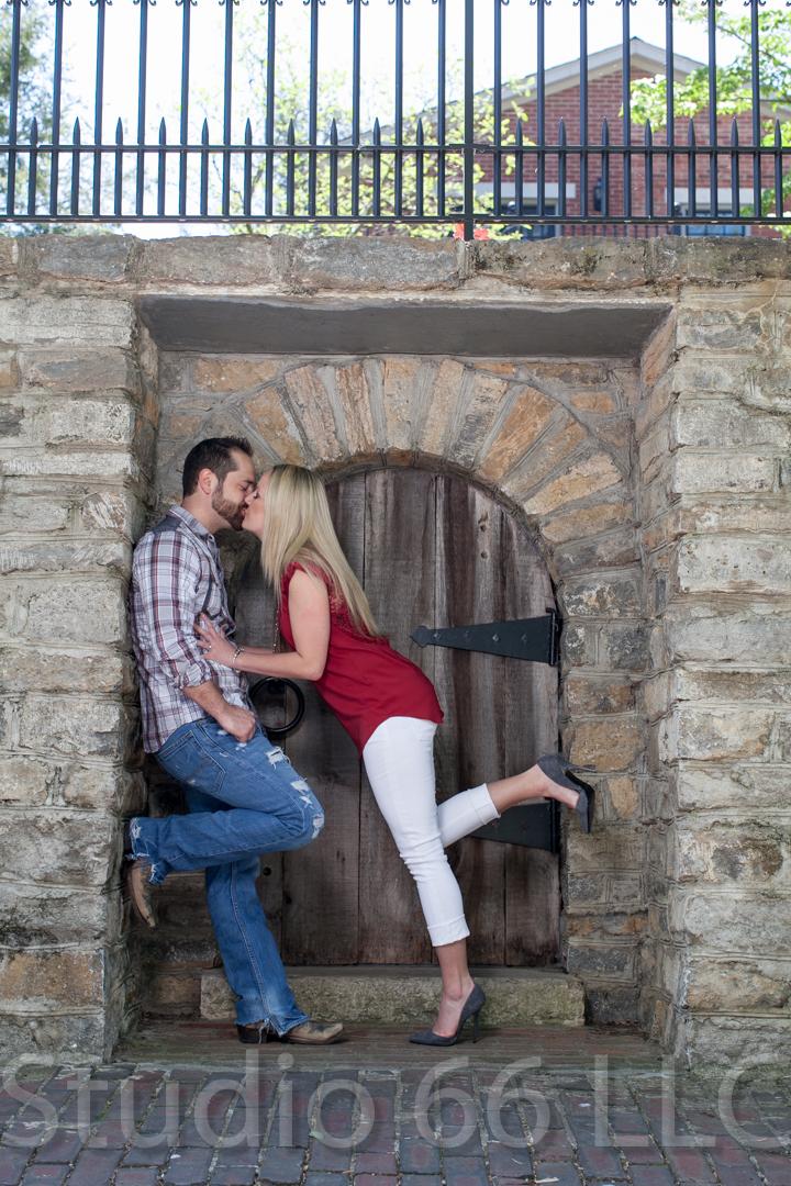 Cincinnati Wedding Photographer Studio 66 Photography