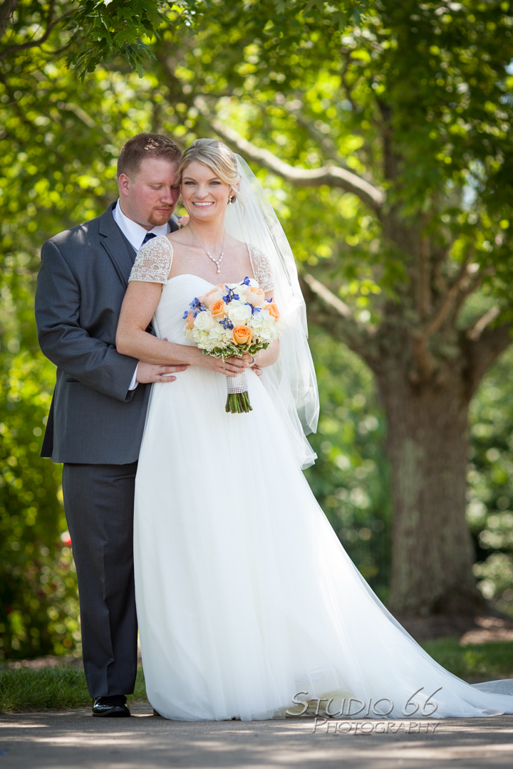 Cincinnati Wedding Photographer Studio 66  Photography