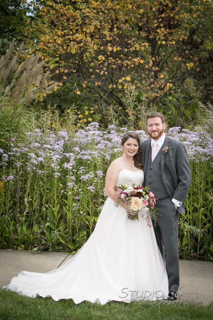 Married   Samantha & Steve