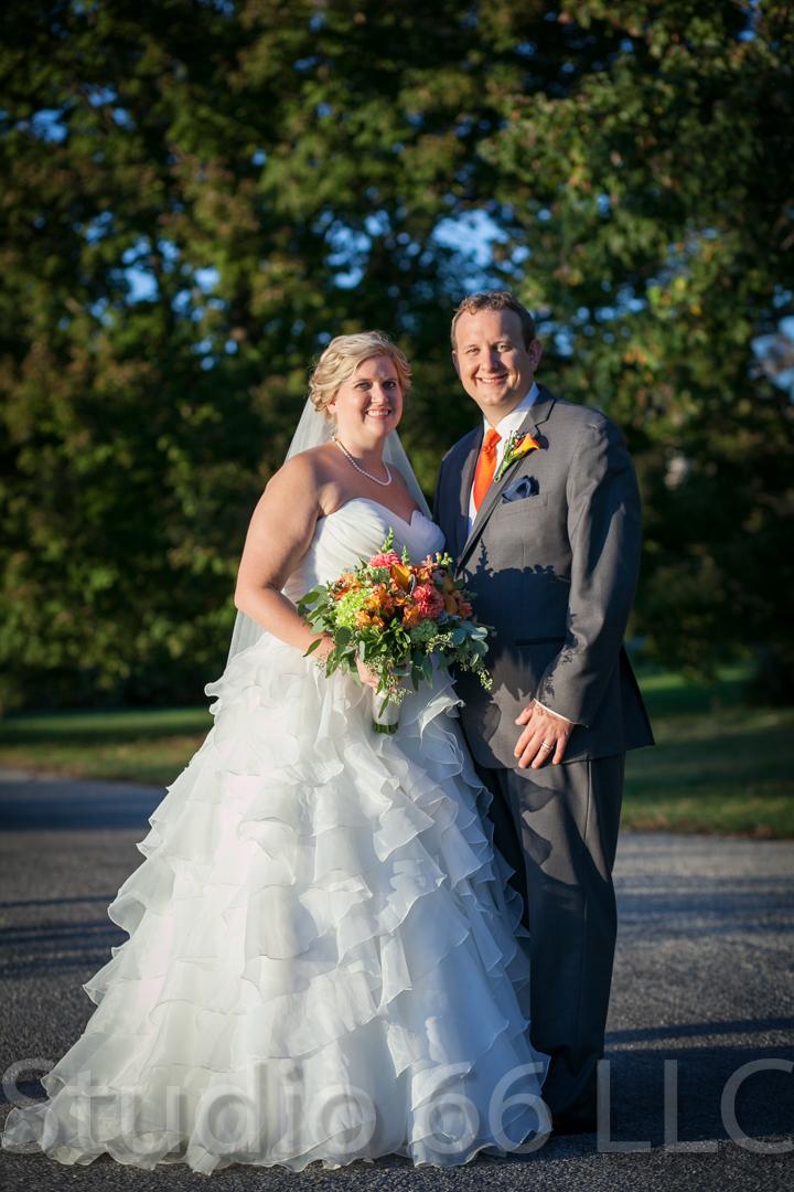 Cincinnati Wedding Photographer Studio66