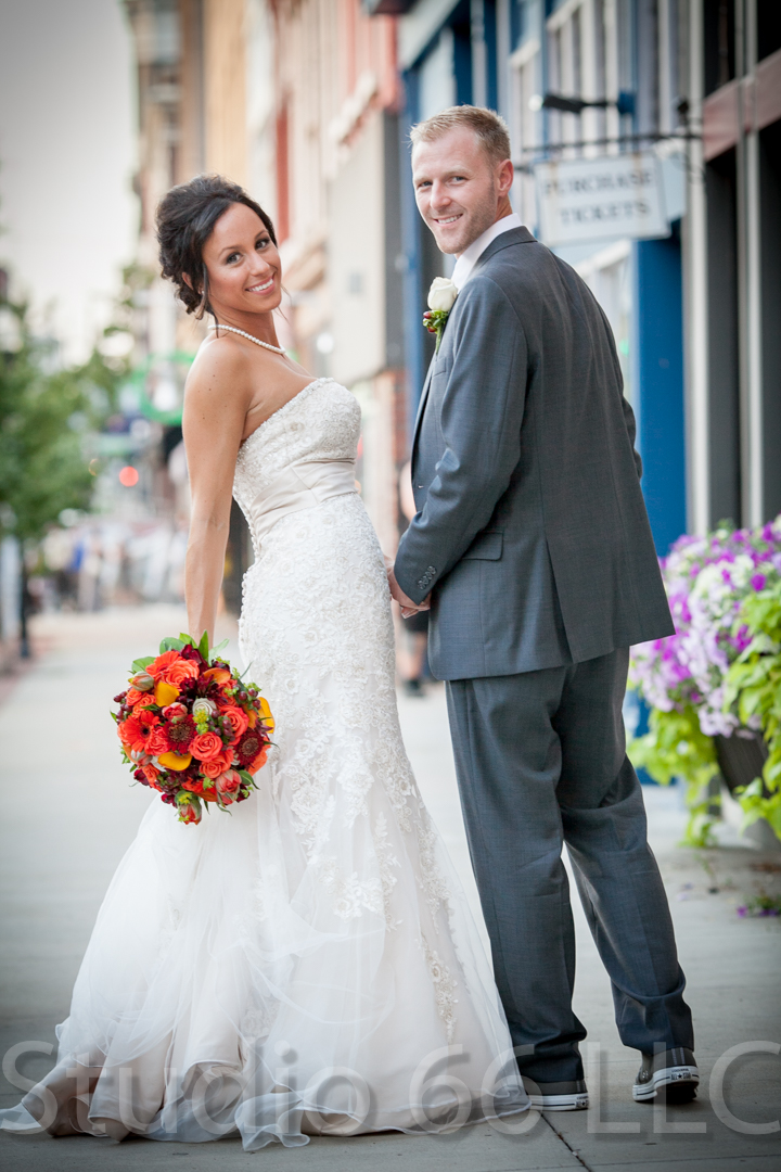 Cincinnati Wedding Photographer Studio66 Photography