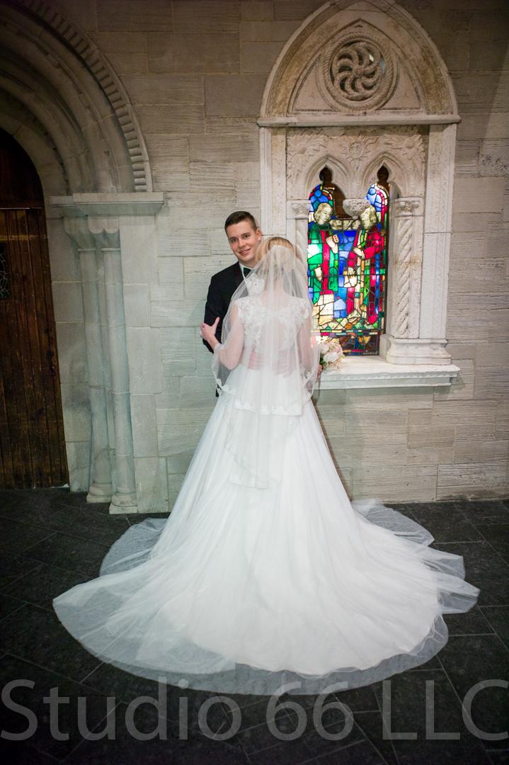 Married | Callie & Michael