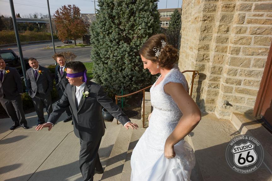 Cincinnati Wedding Photography Studio 66 Photography