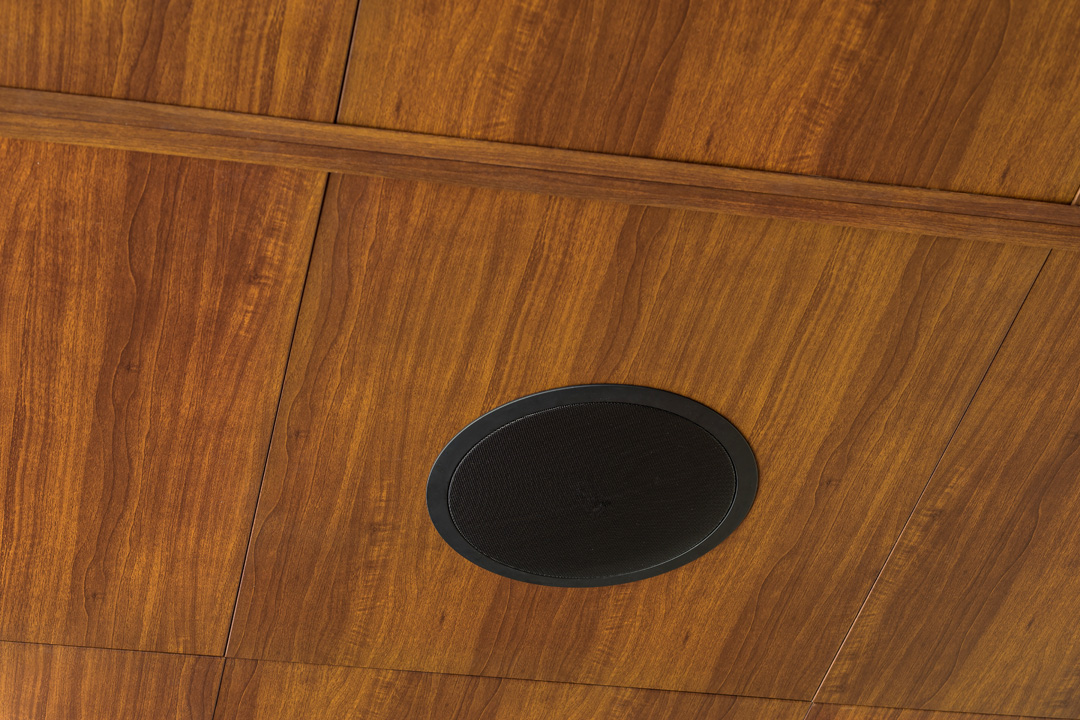 Ceiling Photo