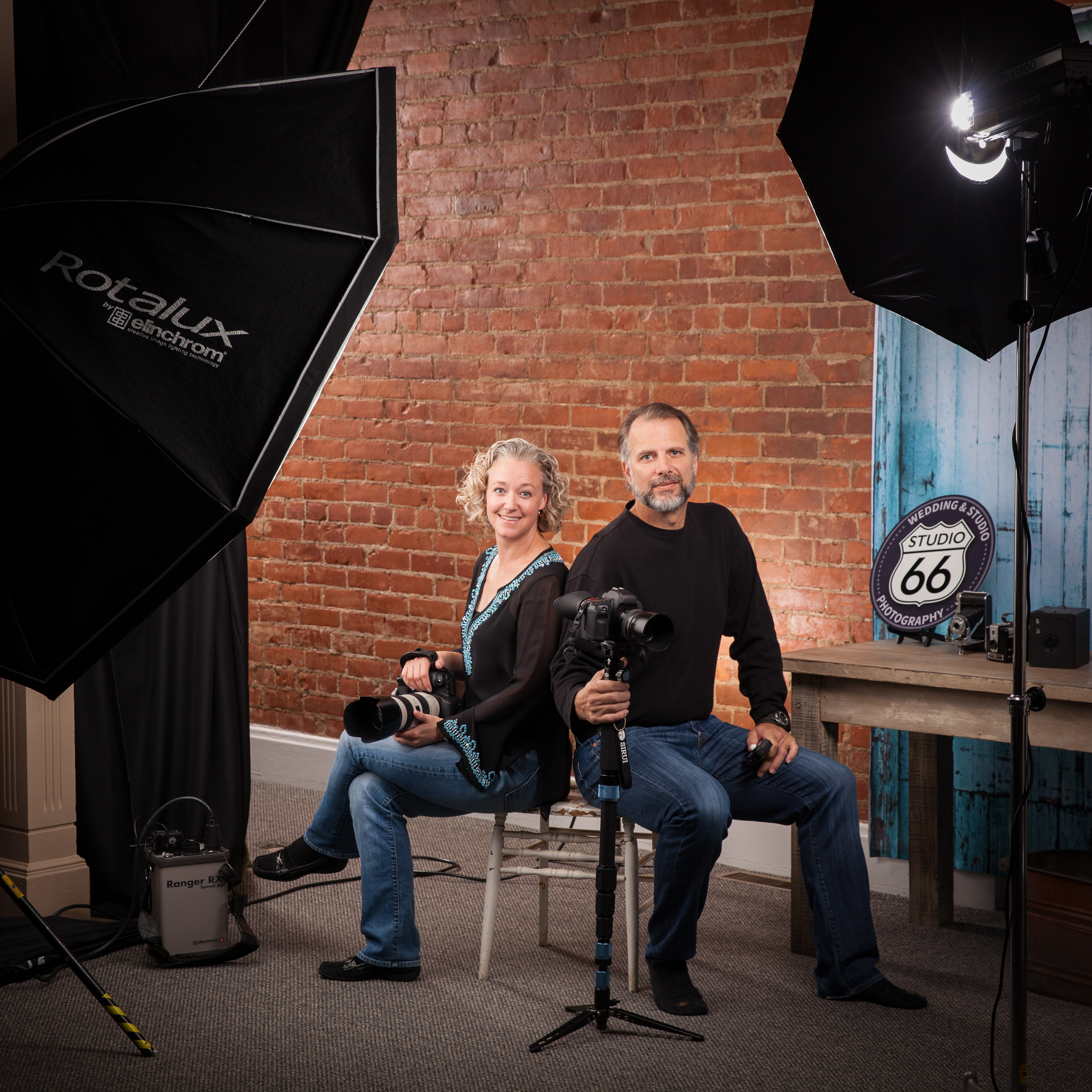 Studio 66 photographers